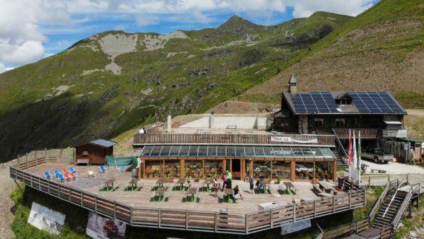 rifugio montebello terrazza salomon foppolo k2